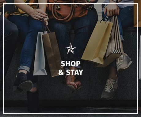 Shop and Stay