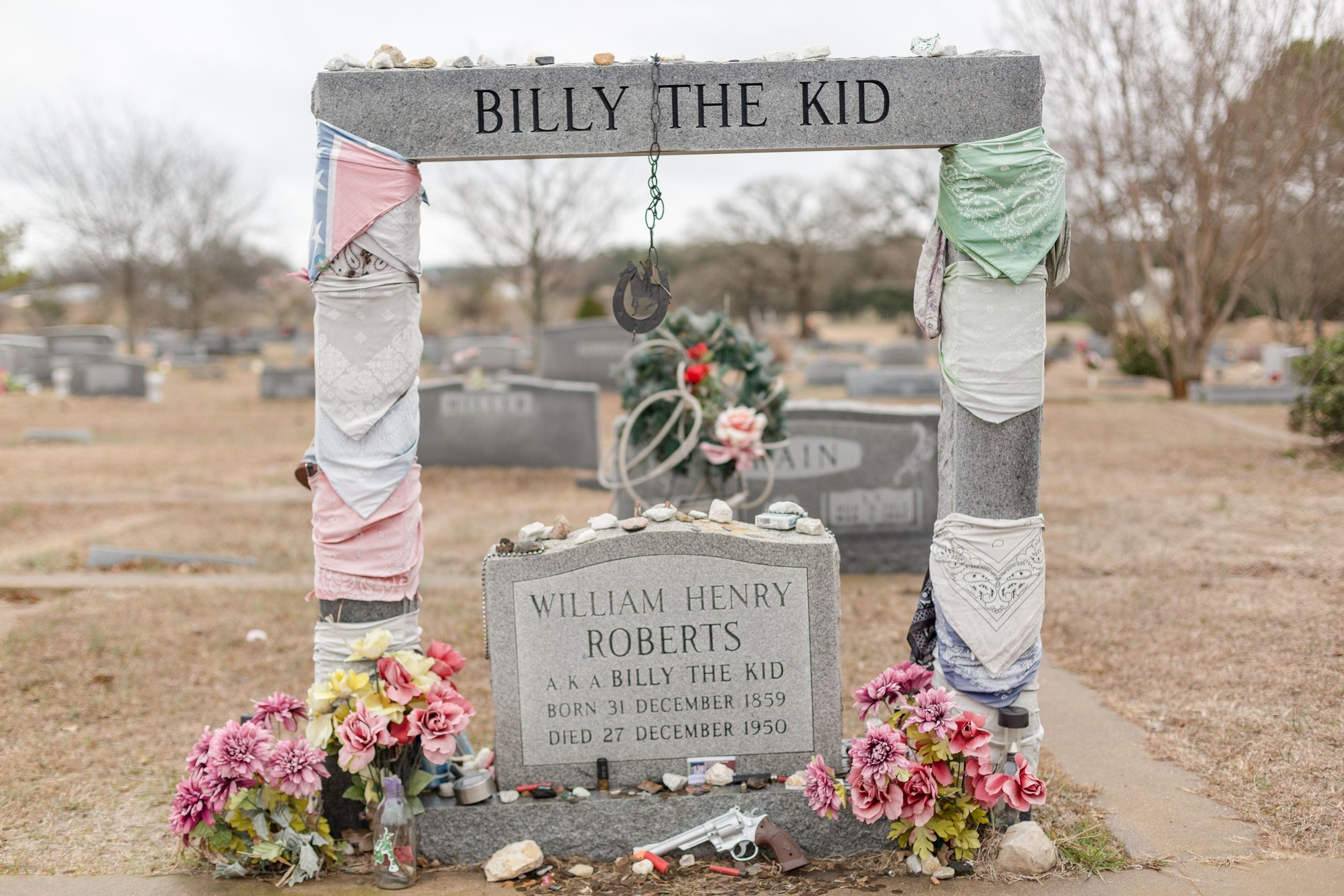 Billy the Kid -26