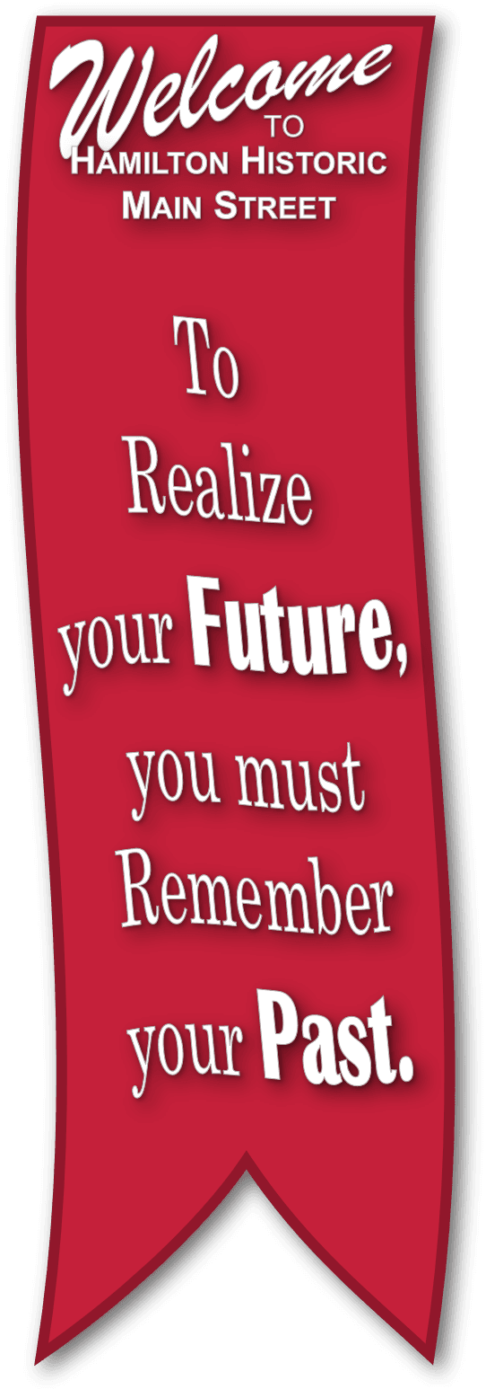 To realize your future you must remember your past